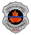 Badge of Life Canada