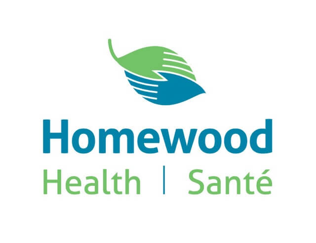 Homewood Health Launches New National Treatment Network