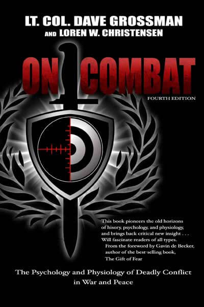 Book Cover On Combat 3rd Edition