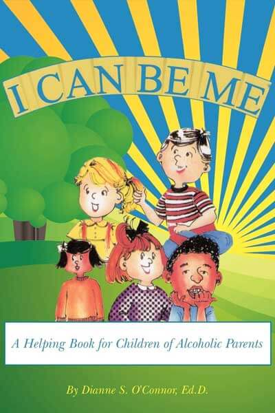 Book Cover I Can Be Me