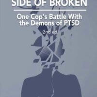 Book Cover On the Other Side of Broken
