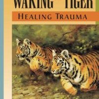 Book Cover Walking the Tiger